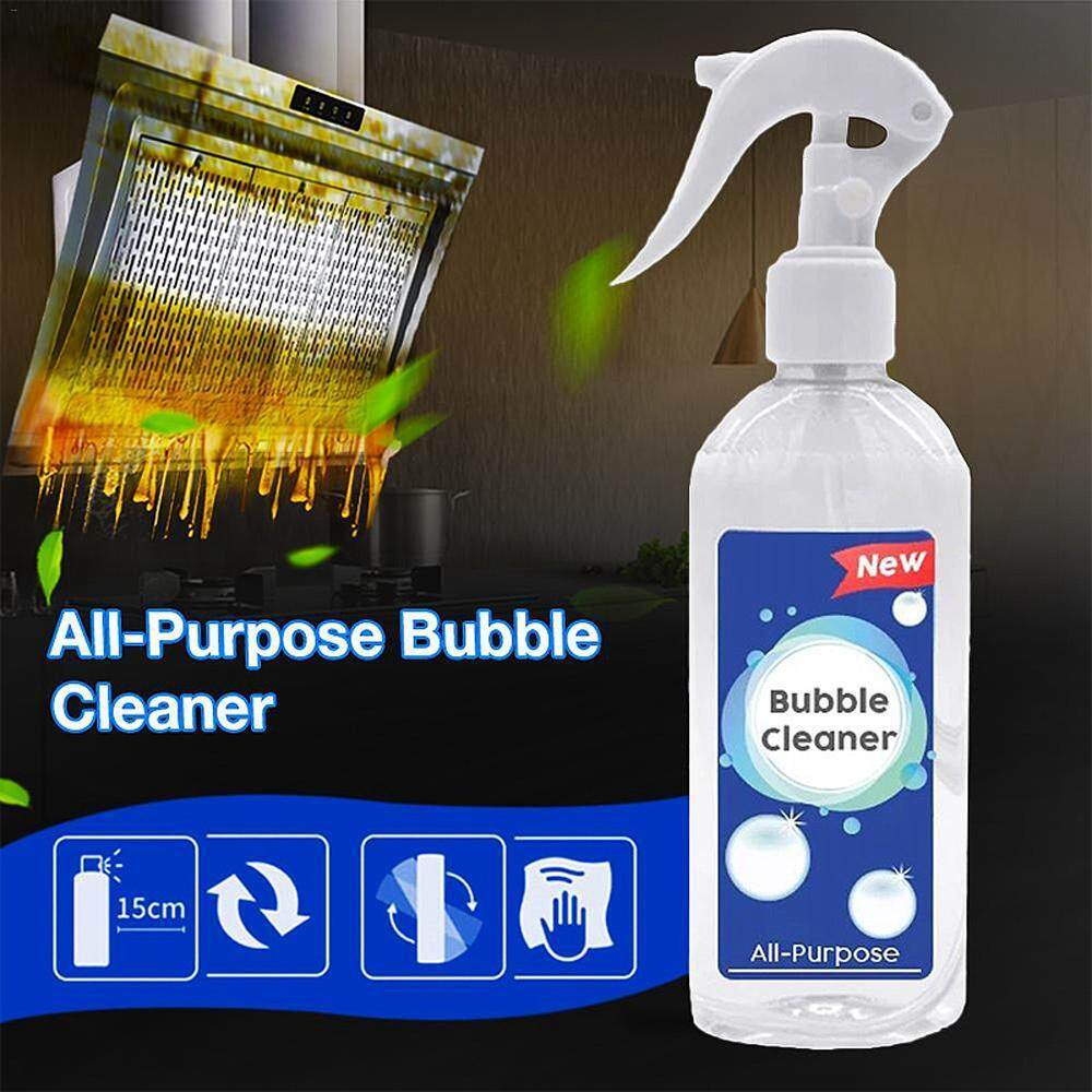 OEM Multi Surface Cleaner, All-Purpose Bubble Cleaner,Kitchen Grease Foam Cleaner,Fast Remove The Toughest Dirty Grime For Kitchen Bath Laundry Cooktops,200ml