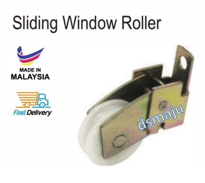 Sliding Glass Window Roller Mod. 002 For Patio Slide Window Roda Tingkap Kaca