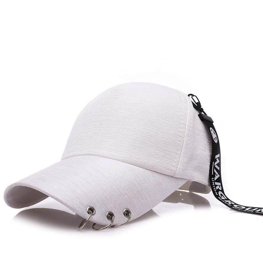 Awins Baseball Wanita Topi Olahraga Luar Ruangan Topi Kerudung Topi Yang Bisa Diatur Kasual By Angelwins.
