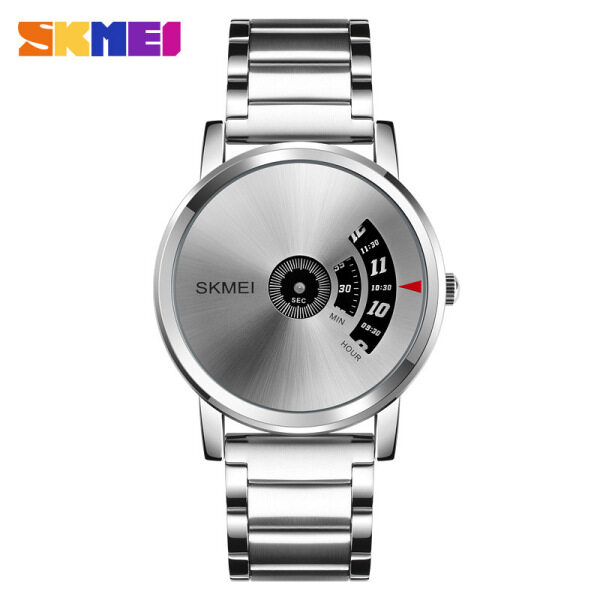 [🔥JOM PROMOSI PANAS🔥] SKMEI 1260 Mens Sports LED Display Analog Watch Jam tangan lelaki Women Men Malaysia
