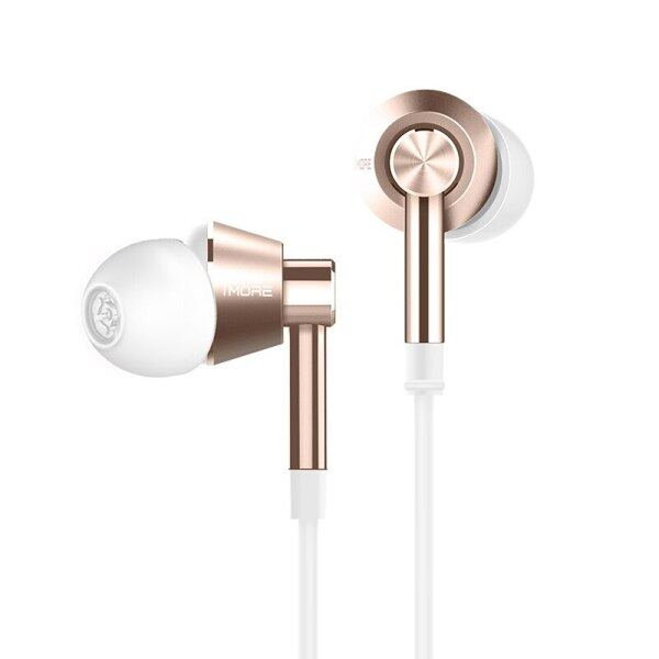 1MORE 1M301 Piston In-Ear Earphone For Phone Super Bass Earpiece With Microphone For Apple Ios & Android Xiaomi Xiomi Phone Singapore