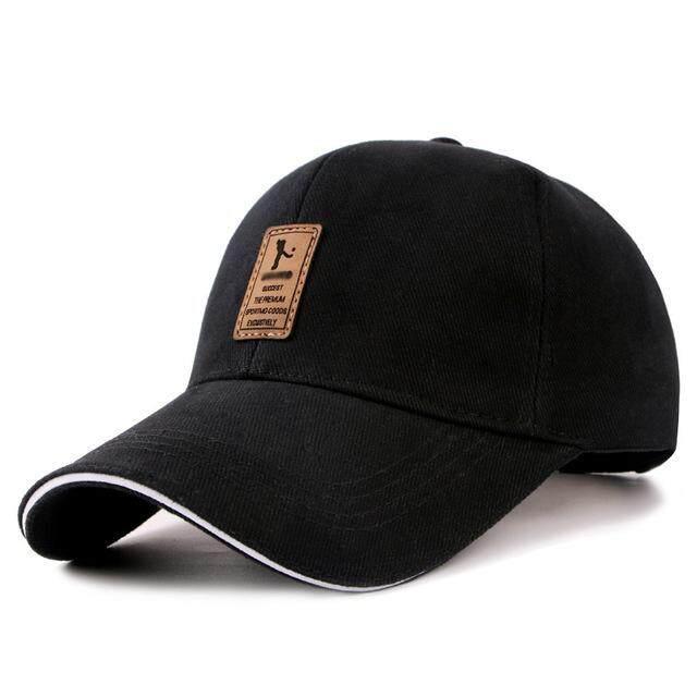 4d1e03b4b7919a 7 Colors Mens Golf Hat Basketball Caps Cotton Caps Men Baseball Cap Hats for  Men and