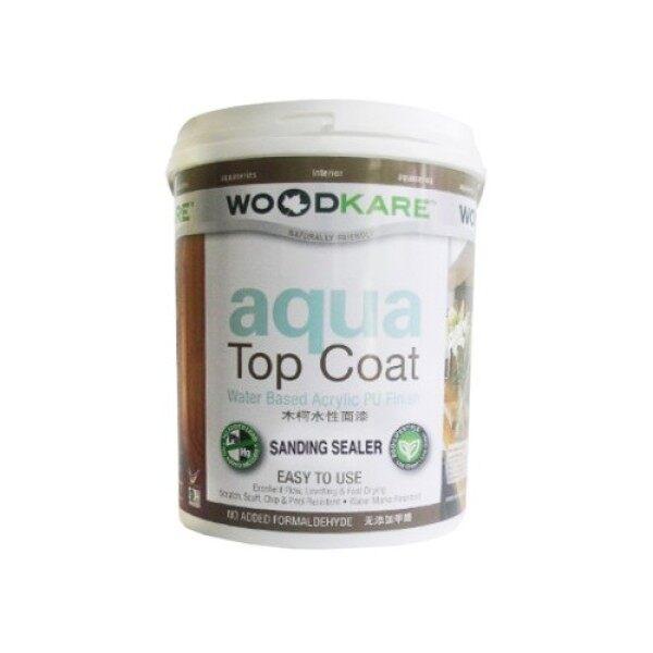 Wood-Kare Aqua Top Coat Sanding Sealer 1L / 5L