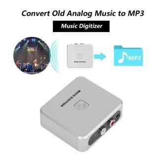 Bộ Số Hóa Âm Nhạc Kênh Trái & Phải RCA, Đĩa U Thẻ SD 128Kbps Bộ Số Hóa MP3 thumbnail