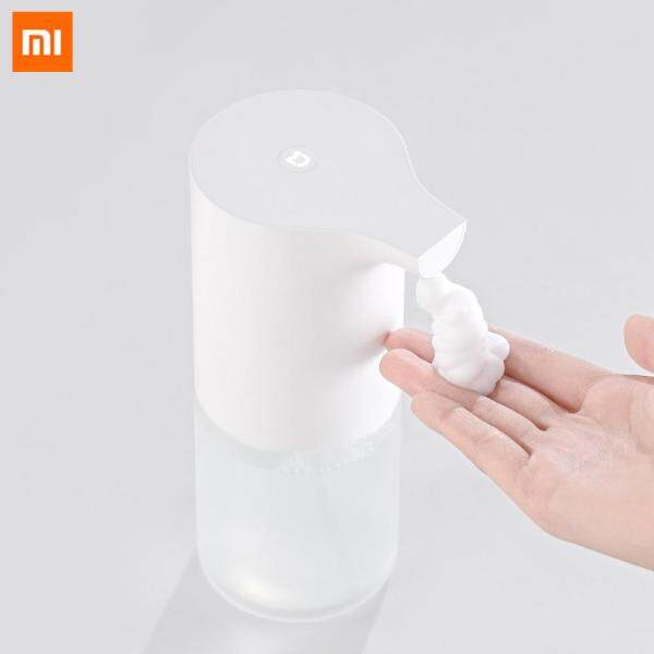 Bảng giá Original Xiaomi Mijia automatic Induction Foaming Hand Washer Wash Automatic Soap 0.25s Infrared Sensor For Smart Homes gift Điện máy Pico