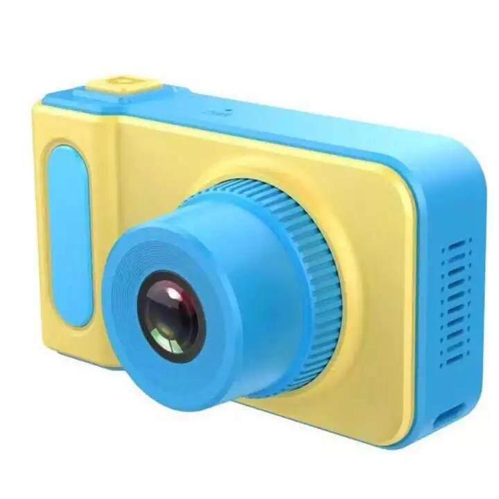 ของขวัญที่ดีที่สุดสำหรับเด็ก, Mini เด็กสนุกดิจิตอลกล้อง 2.0 หน้าจอขนาดนิ้ว Hd, รองรับ 32g การ์ด Sd, รองรับ 8 ภาษา By Hinrylife.