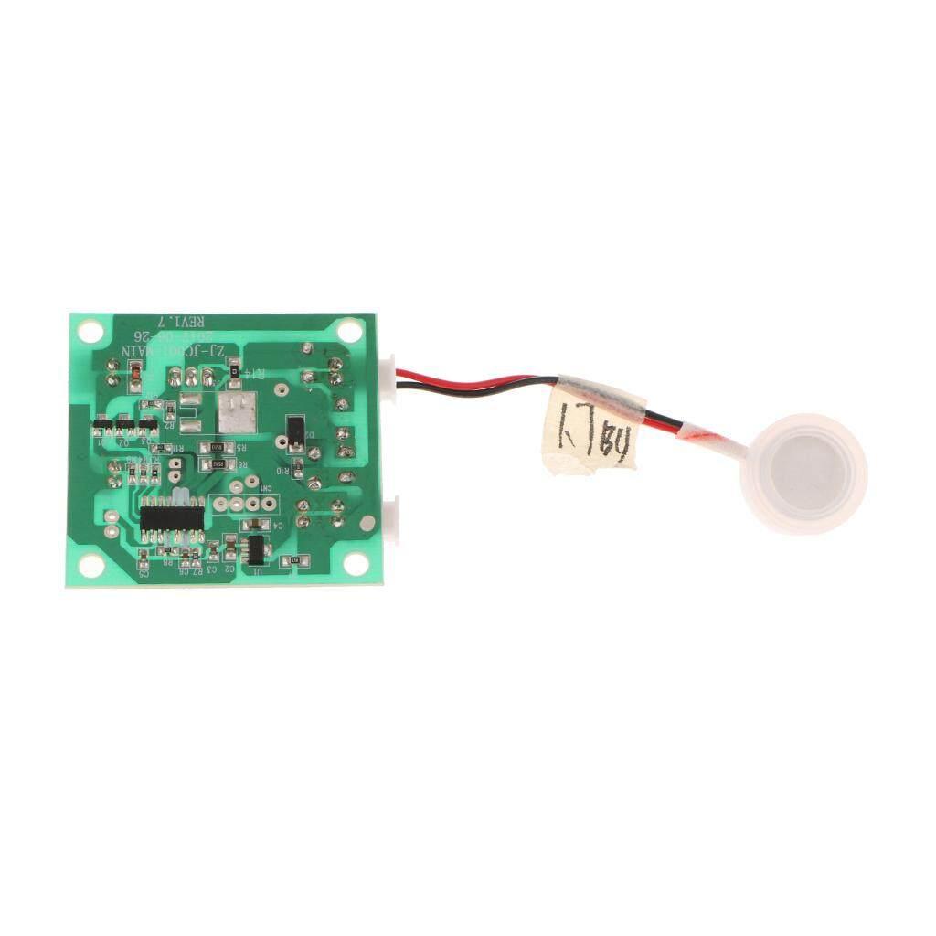 Blesiya D20mm 1.7 MHz Siêu Âm Phun Sương Tạo Atomize Phun Sương Tạo Ẩm Hình Ếch Con Gốm Máy Phun Sương Tạo Độ Ẩm Bảng 1