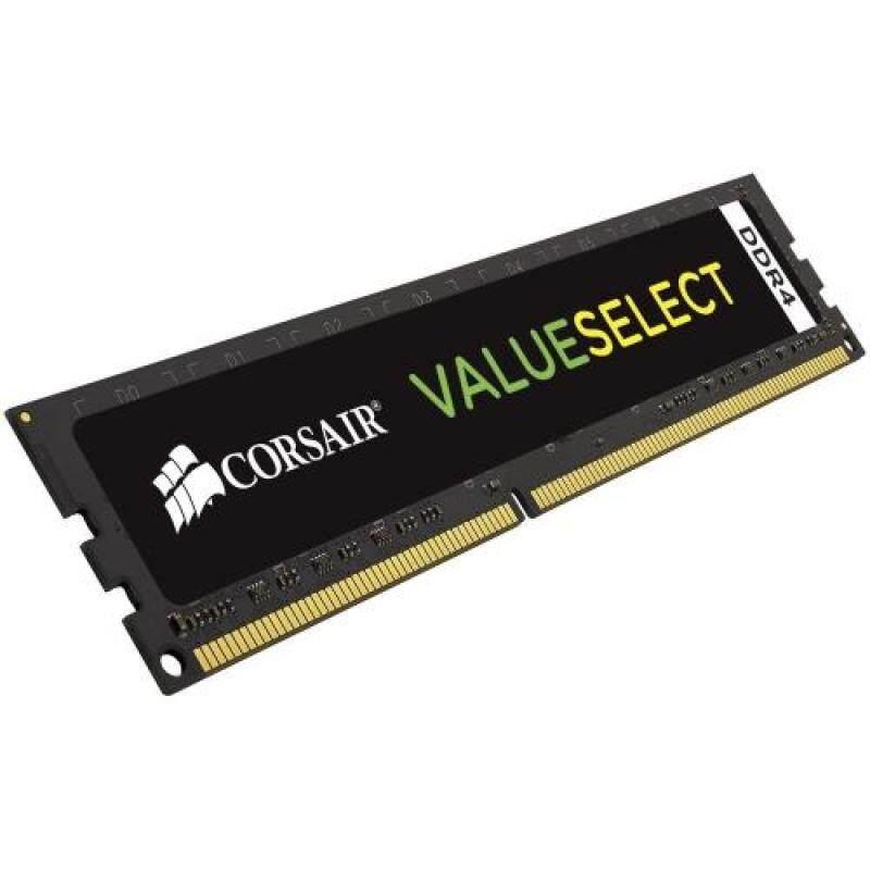 CORSAIR DDR4 memory module Value Select Series 4GB × 1 sheet kit CMV4GX4M1A2133C15 Singapore