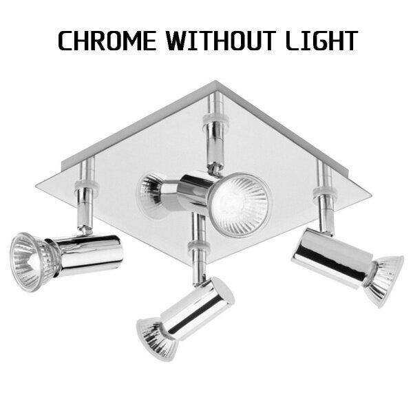 Bảng giá Bóng Đèn Lắp Đèn Chiếu Điểm GU10, LED Cách Trần