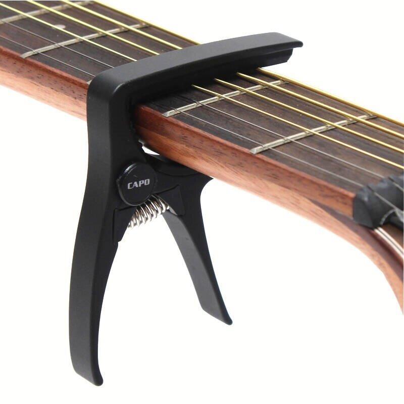 Aroma Guitar Capo (AC-20G) Malaysia