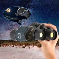 Top Bán 60×60 16000M HD Ống Nhòm Kính Viễn Vọng Nhìn Xuyên Đêm cho Đi Bộ Đường Dài Du Lịch