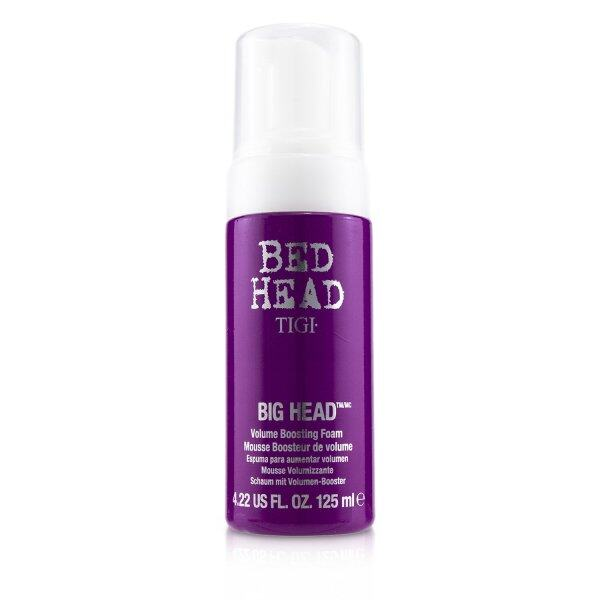 Buy TIGI - Bed Head Big Head Volume Boosting Foam 125ml/4.22oz Singapore