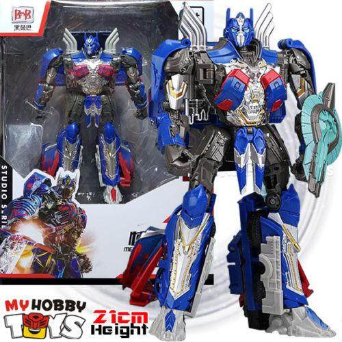 Transformer toy Black Mamba BMB H6001-5 Barricade Action Figure new with box
