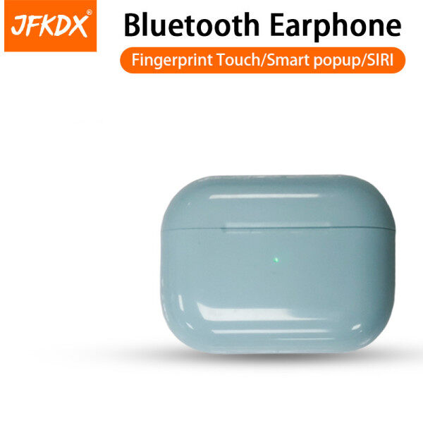 Fingerprint Touch TWS Wireless Bluetooth Earphone inPods 13 Pro HIFI Sound Quality Wireless Earbuds hearphone Stereo Sports Headset For iPhone 12 Pro Max 11 XS MAX XR For HUAWEI OPPO VIVO Xiaomi SAMSUNG Singapore