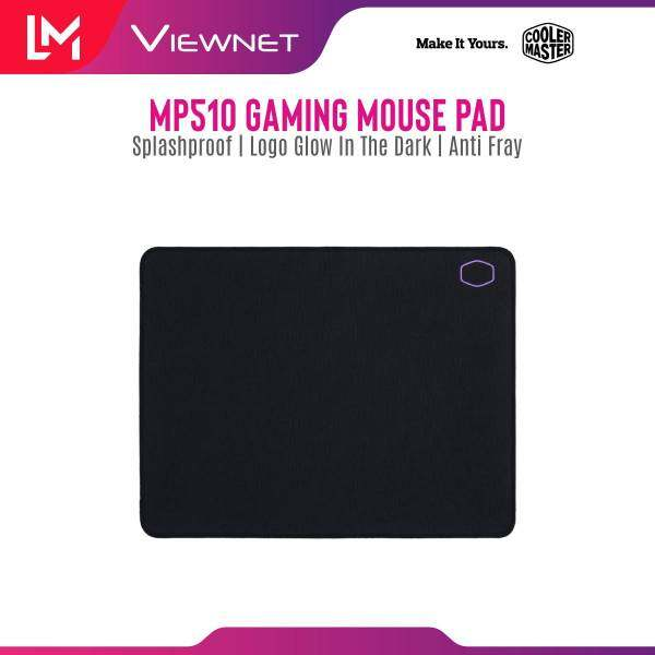 Cooler Master MP510 Splash-proof Cordura® Fabric Gaming Mousepad Malaysia