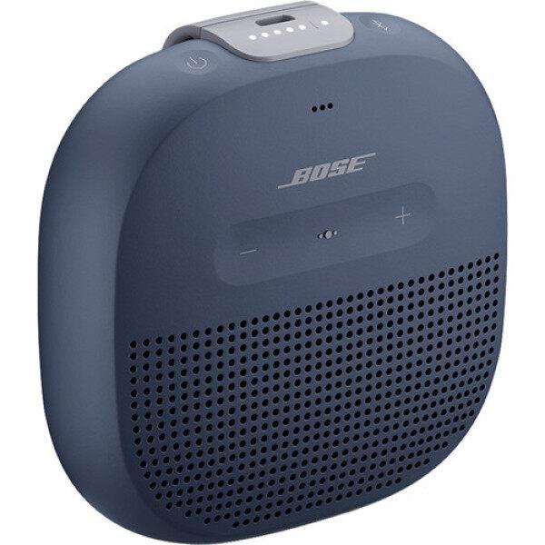 Bose SoundLink Micro Bluetooth Speaker (Midnight Blue) Singapore