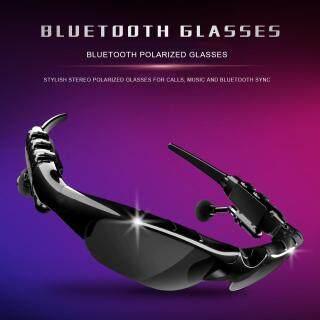 ZLOYI WirelessSunglasses Bluetooth 5.0 Tai Nghe Tai Nghe X8S Tai Nghe Kính Thông Minh thumbnail