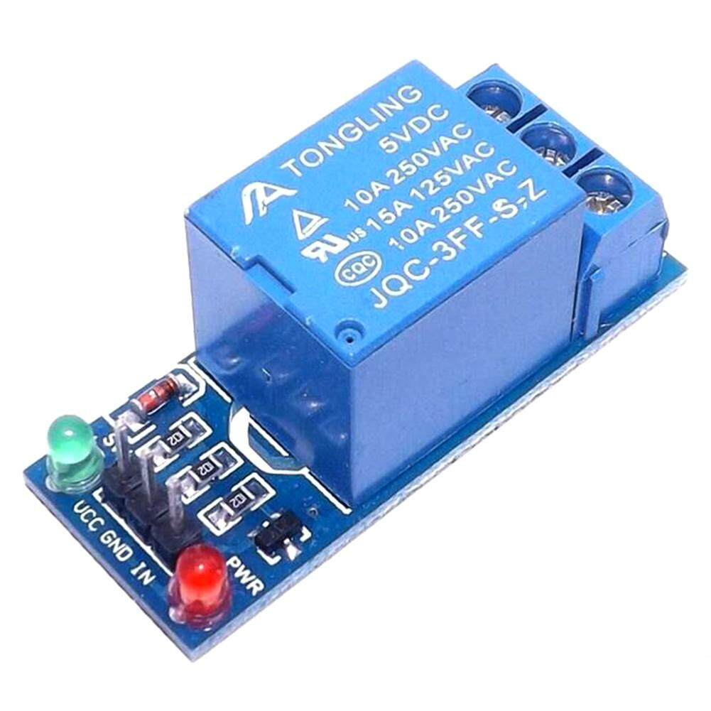 5 V 1 Module Relay Shield Dành Cho Nhà Thông Minh Tự Động Hóa Controled