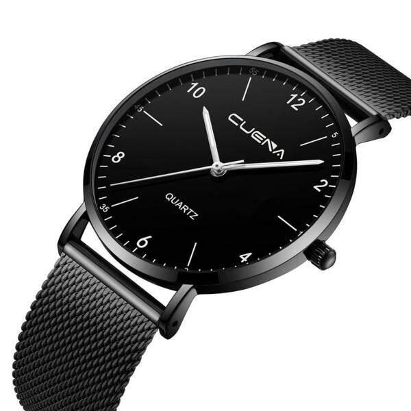 LA_Denetytres 2019 Luxury Watches Quartz Watch Stainless Steel Dial Casual Bracele Watch Malaysia