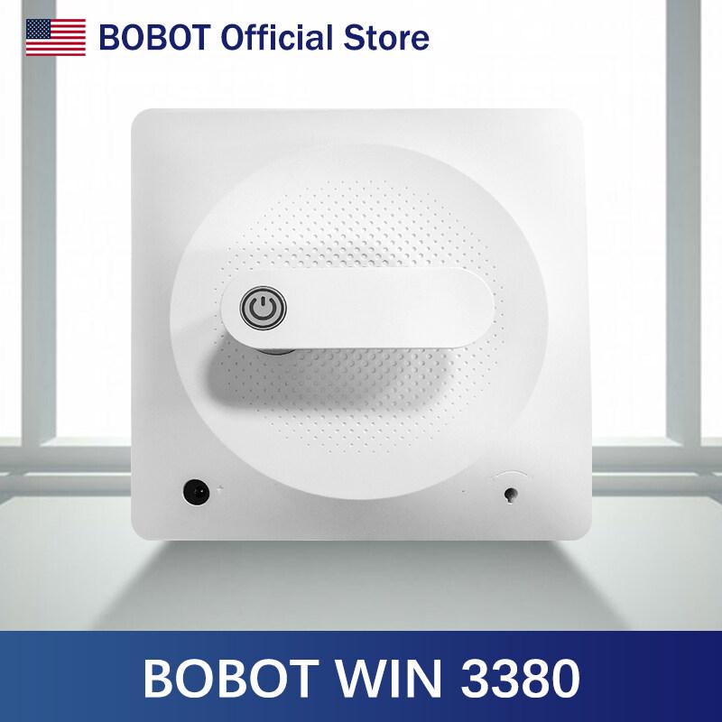 BOBOT SINGFEI3060 Vacuum Window Robot Cleaner Window Glass Washer Mini Robotic Window Cleaning Robot Window Cleaner