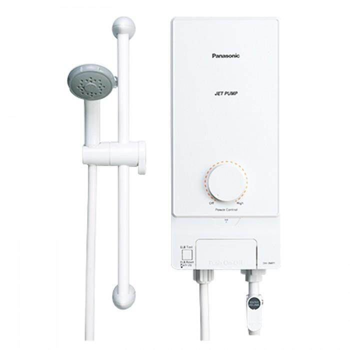Panasonic M Series Water Heater DH-3MP1 with Build-In Jet Pump Home Shower