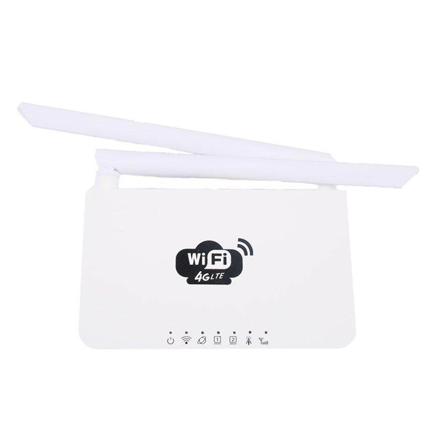 Hot Sale Cpe Home-Family 4g Wireless Wifi Fast Speed Mobile Router Connected Device By No1goodsstore.