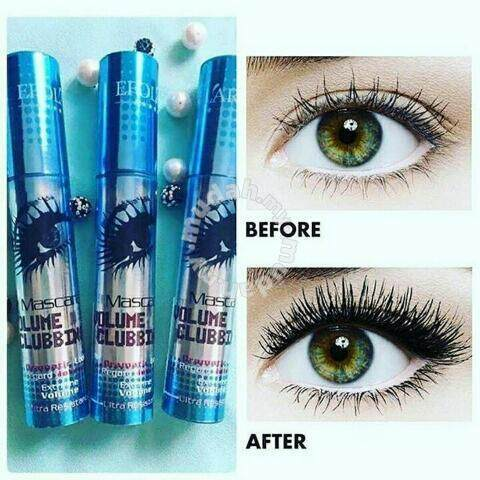 a16b493c6f1 Buy Mascaras at Best Prices | Lazada Malaysia | Free Shipping