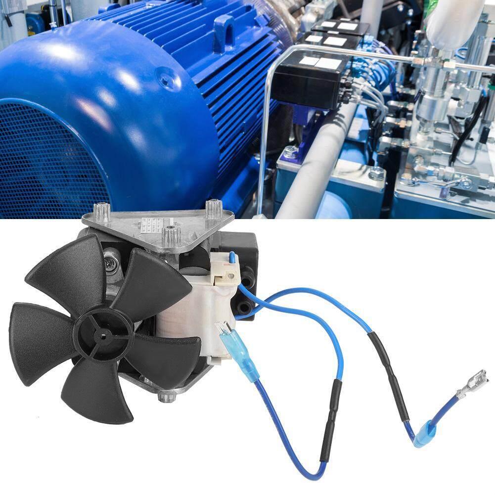 220V 50W Mini Oilless Vacuum Pump 600mmHg/-80kpa 15L/min Vacuum Air Pump