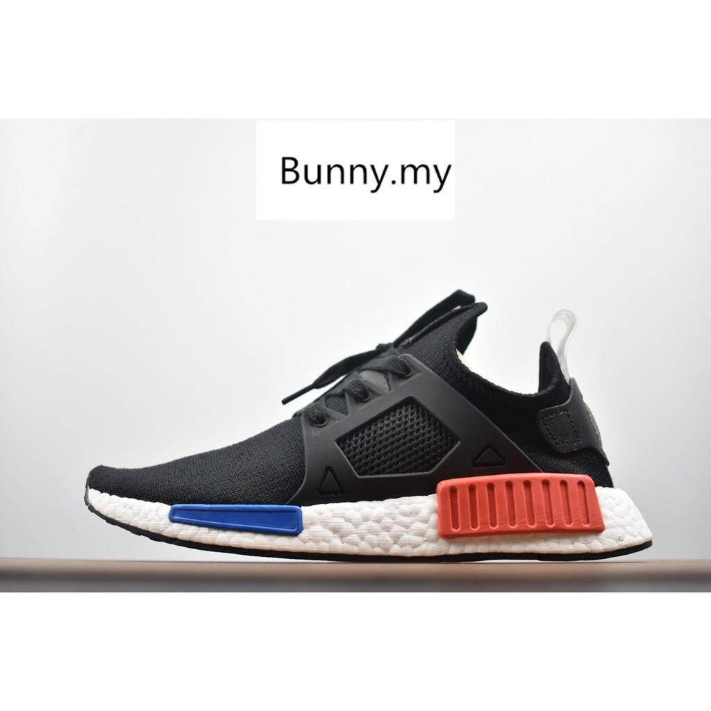 1c88d1478 IN STOCK Original Adidas NMD XR1.5 men women running shoes size 36-44
