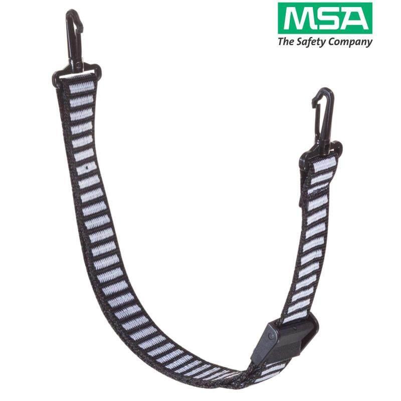 MSA Non Elastic Chinstrap for MSA Helmet Head Protection