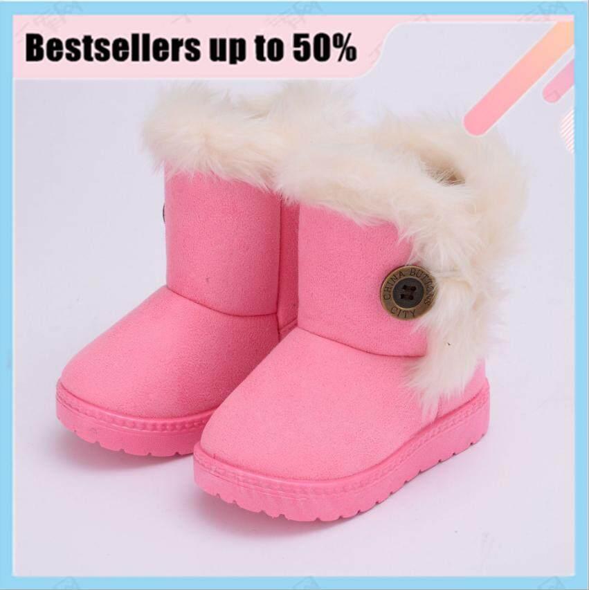 Giá bán Tuyết dày Giày Ấm Giày Tuyết Mắt Cá Chân Giày