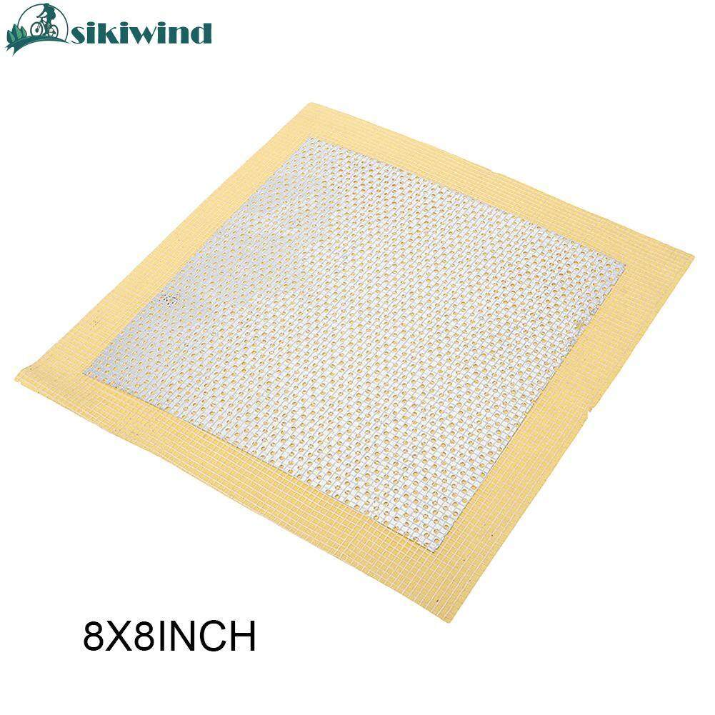 Adhesive Mesh Wall Repair Patch for Damaged Drywall Ceiling