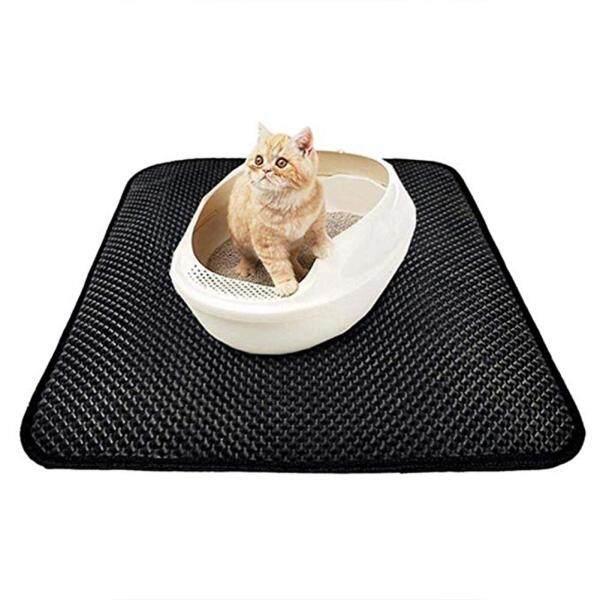 Thảm vệ sinh cho mèo, hai lớp Thảm vệ sinh cho thú cưng chống rò rỉ cho mèo