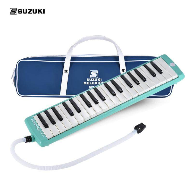 SUZUKI MX-37D 37-Key Melodion Melodica Pianica t with free gifts for Students Children Malaysia