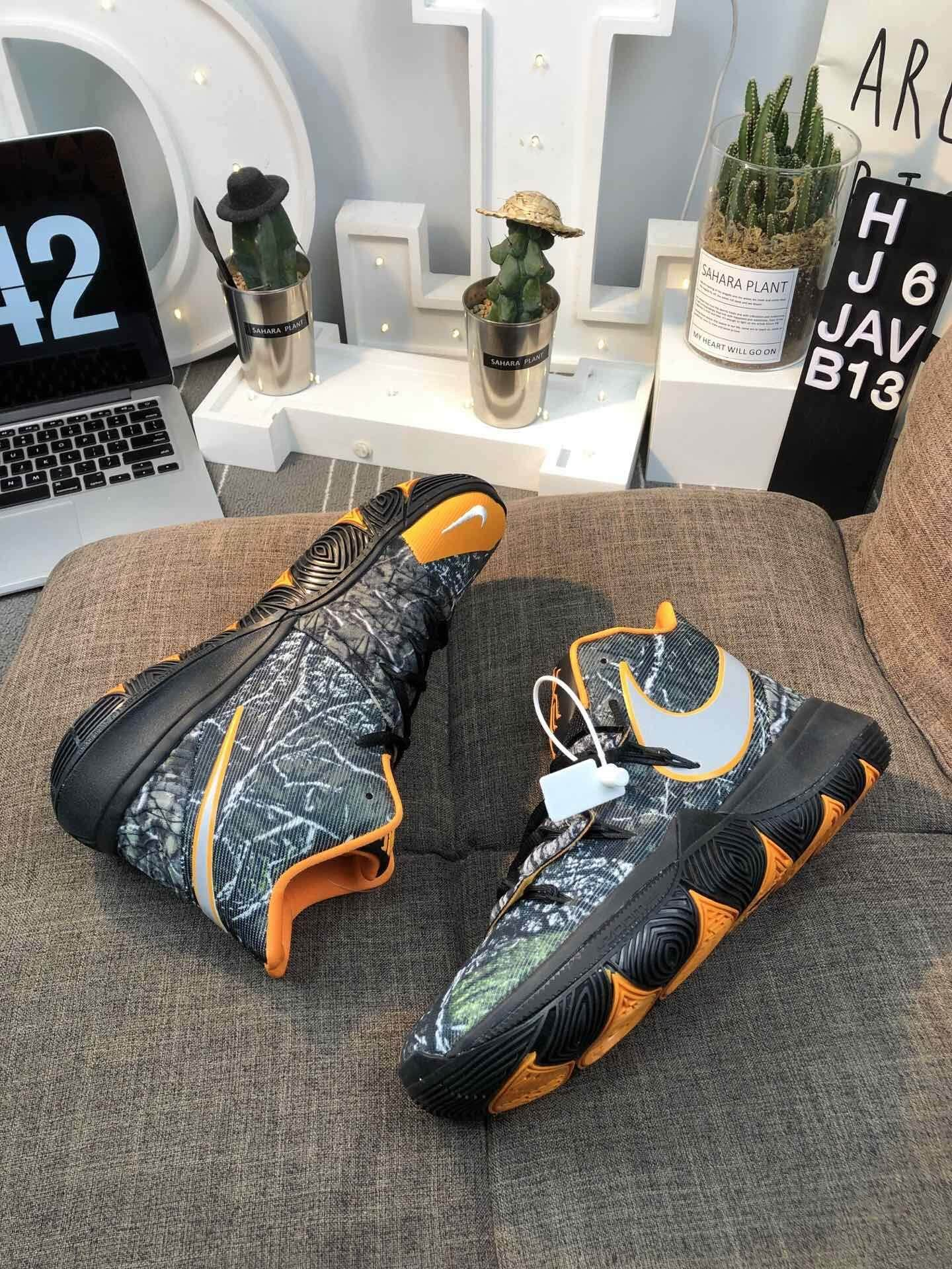 1faf4c086b7 Men s Basketball Shoes. 23732 items found in Basketball Shoes. 100%original  Nike Kyrie 5 Built-in air cushion antiskid shock-absorbing Practical