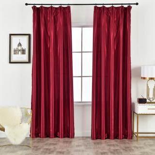 Napearl Rèm cửa sổ 40% -50% cho phòng khách của bạn 1 miếng thumbnail