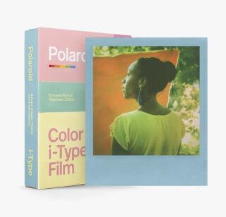 [Polaroid] Phim Tức Thời Loại I Màu-Phiên Bản Daydream thumbnail