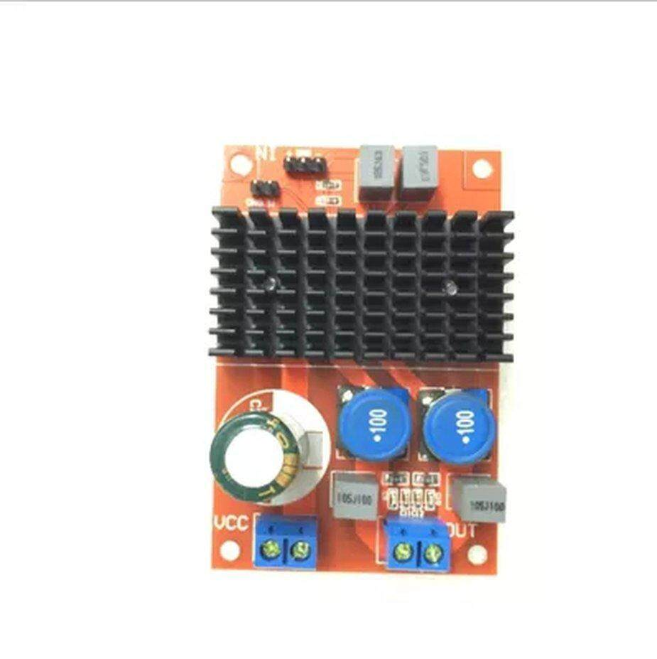 ขายดี Dc 100 W Btl Out Tpa3116 Mono Channel เครื่องขยายเสียงพลังสูง Board By No1goodsstore.