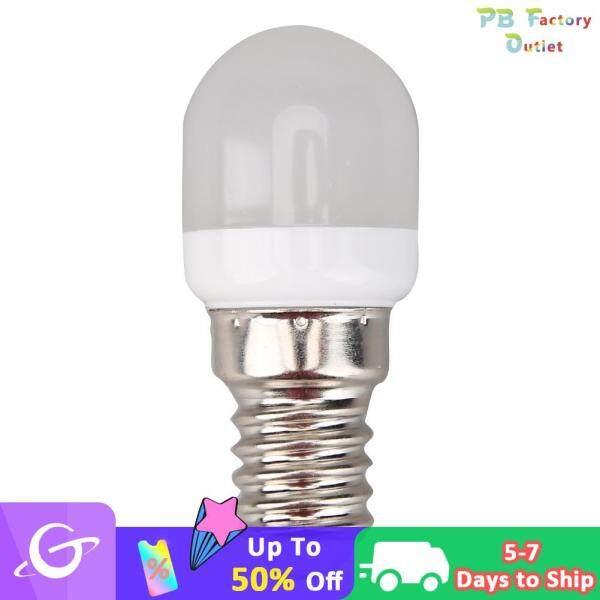 Đèn Tủ Lạnh Tiết Kiệm Năng Lượng Mini E14, AC220-240V Bóng Đèn LED Tủ Đông 2W