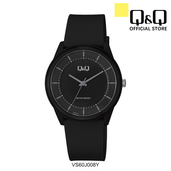 Q&Q Japan by Citizen Unisex Resin Analogue Watch VS60 Malaysia