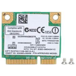 Dành Cho INTEL LINK1000 N1000 112BNHMW Mini PCI-E 300Mbps Card Mạng Không Dây, Dành Cho T420S X220 T520 thumbnail