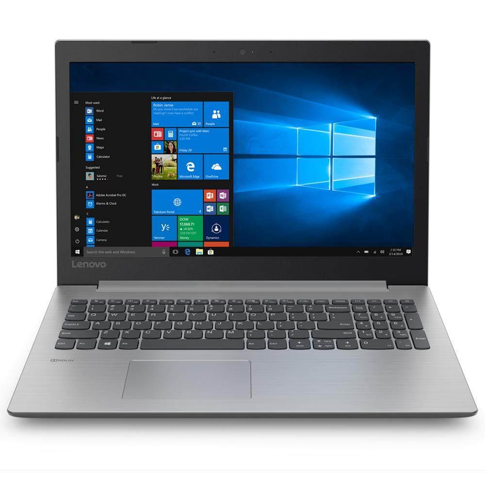 Lenovo Ideapad 330-15IKB 81DE01K6MJ 15.6 FHD Laptop Platinum Grey (i7-8550U, 4GB, 1TB, MX150 2GB, W10) Malaysia