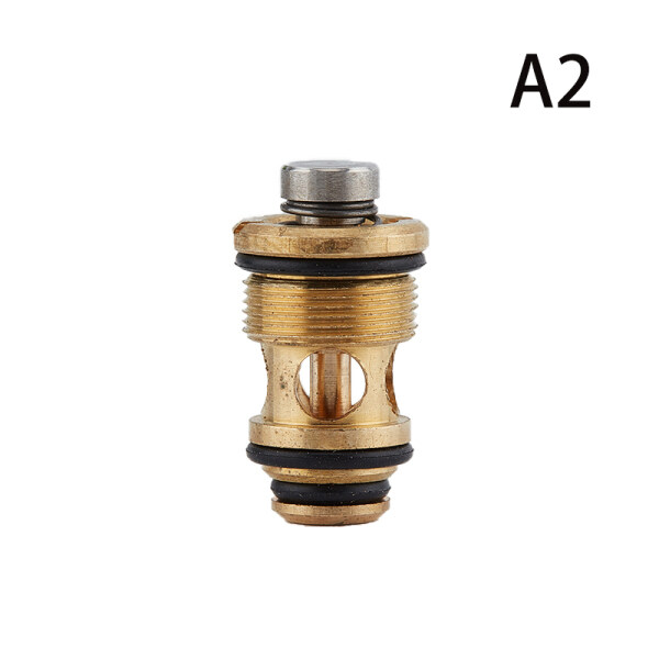 [MOILYS]Replacement Parts For Metal Magazine Outlet Nozzle Inlet Valve Gas Release