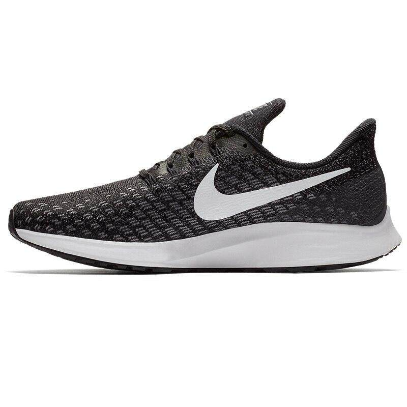 72898e529a0 Original NIKE AIR ZOOM PEGASUS 35 Men s Running Shoes Wear Resistant  Jogging Cushioning Lace-up