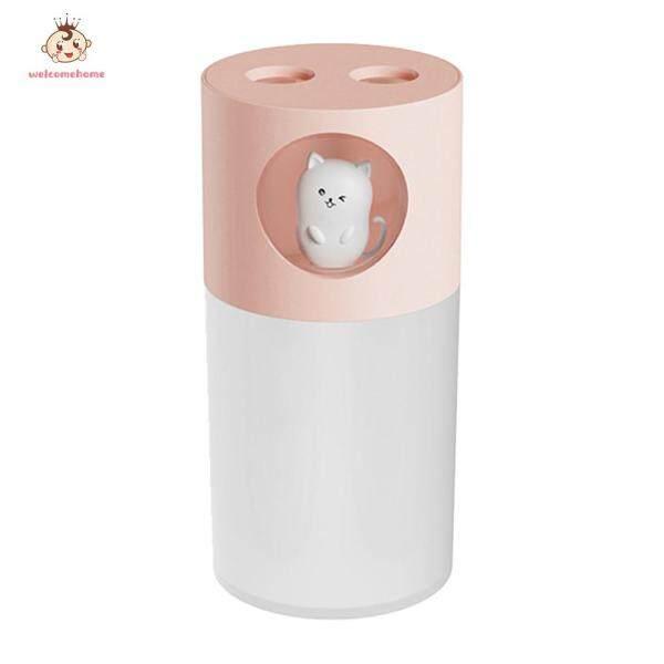 Cute Cartoon Animal Humidifier Essential Oil Diffuser Home Office Air Purifier Car Mist Maker Singapore