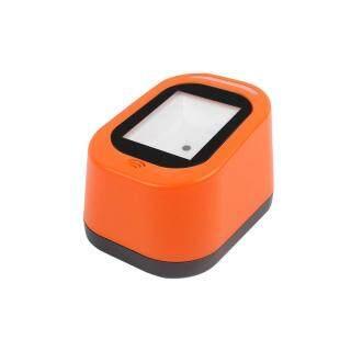 Máy Quét Mã Vạch Có Dây, Quét Mã QR Quét Rảnh Tay Đa Năng USB Đầu Đọc Mã 1D & 2D Dành Cho Siêu Thị Cửa Hàng thumbnail