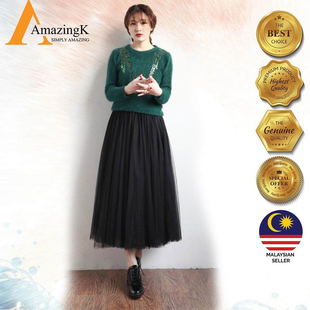 669847595 Pencil & Denim Skirt With Best Online Price In Malaysia