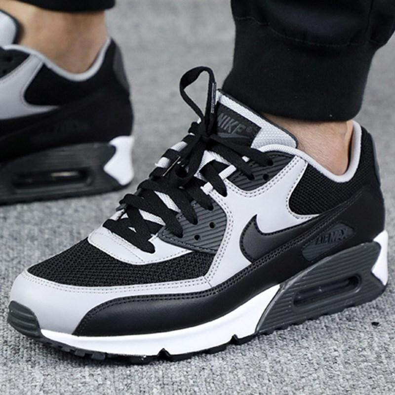 6655b61e356a Nike men s shoes 2019 new AIR MAX air cushion sports shoes running shoes  537384-053
