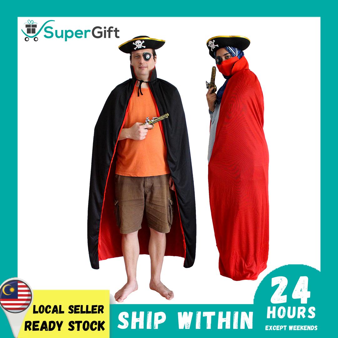 Adult Pirate Costume Halloween Costume