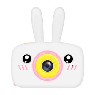 SEN Camera Hiển Thị Màn Hình LCD Video Kỹ Thuật Số Hình Thỏ Cho Trẻ Em, Nhiếp Ảnh Đồ Chơi thumbnail